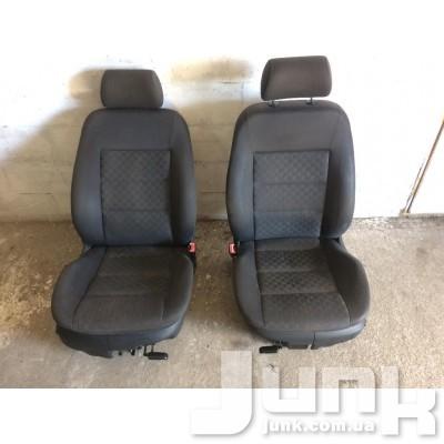 Сиденья комлект (Салон) для Audi A6 C5 oe  разборка бу
