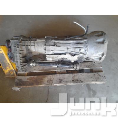 АКПП (автоматическая коробка передач) для Audi Q7 oe 09D300038K разборка бу
