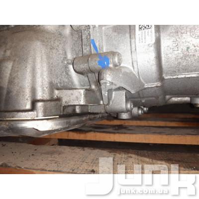 АКПП (автоматическая коробка переключения передач) для A6 C7 Б/У oe 0BK300041B разборка бу