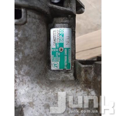 АКПП (автоматическая коробка передач) для A6 C7 Б/У oe 0BK300037M разборка бу