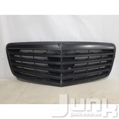 Решетка радиатора для Mercedes W211 oe A2118801683 разборка бу