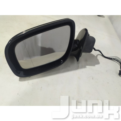 Зеркало наружное левое для Mercedes W211 oe A2118101576 разборка бу