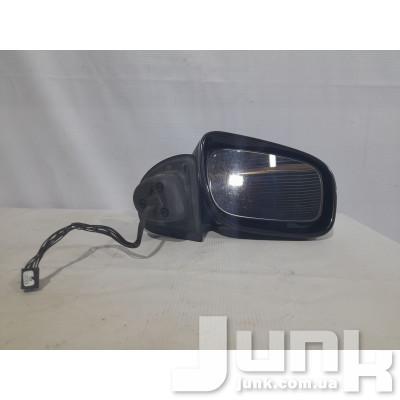 Зеркало наружное правое для Mercedes W211 oe A2118101676 разборка бу