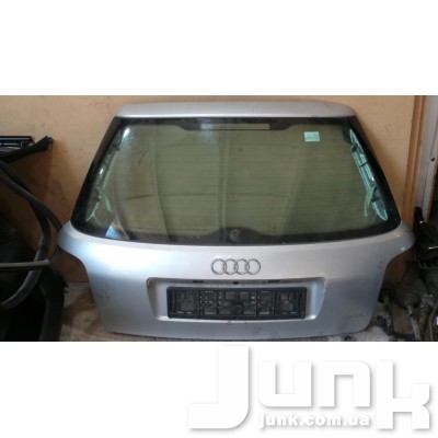 Крышка багажника (ляда) для Audi A4 B5 oe  разборка бу