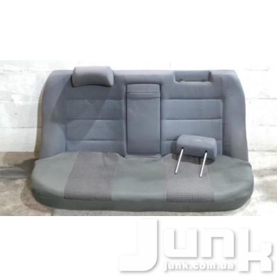 Сиденья (комплект) для A4 B5 Б/У oe  разборка бу