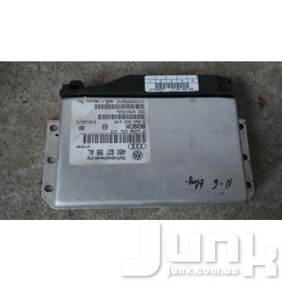 Блок управления АКПП для Audi A6 C5 oe 4B0927156 разборка бу