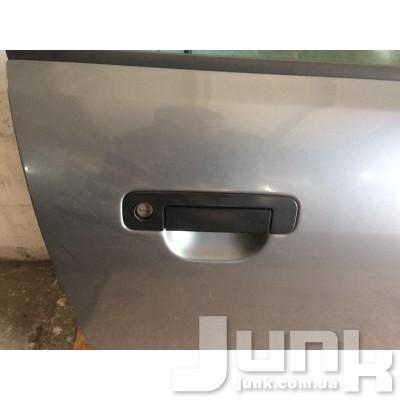 Ручка передней двери прав. для Audi A4 B5 oe 4A0837208A разборка бу
