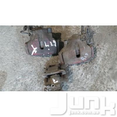 Суппорт задний левый для A4 B5 Б/У oe  разборка бу