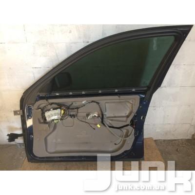 Петля нижняя передней правой двери для BMW E60 oe 41517176850 разборка бу