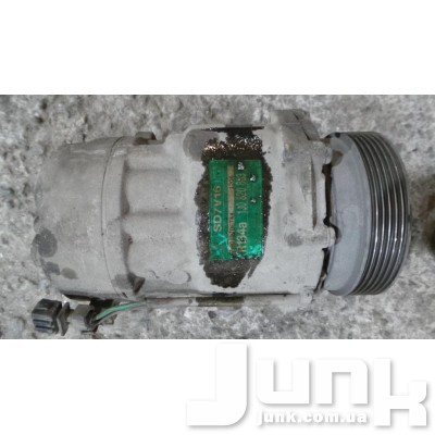 Компрессор кондиционера для Audi A3 8L oe 1J0820803A разборка бу