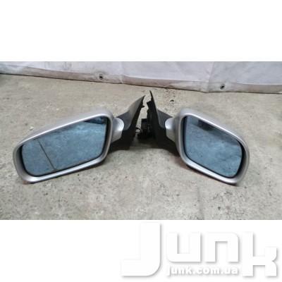 Зеркало правое для Audi A6 (C5) 1997-2004 oe 4B1858532 разборка бу