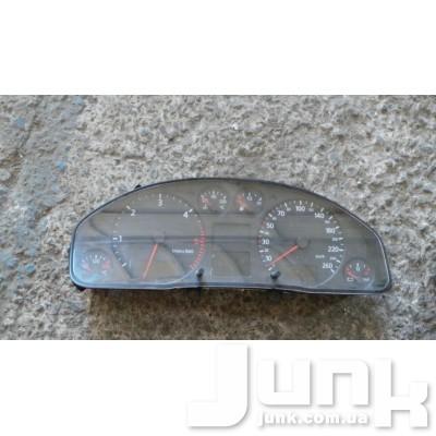 Панель приборов для Audi A4 B5 oe 8D0920900J разборка бу