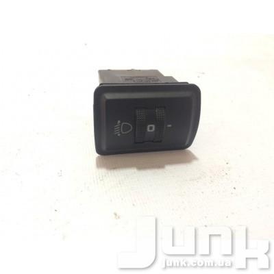 Кнопка корректора фар для Audi A4 (B5) 1994-2000 oe 8d0941301c разборка бу