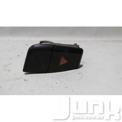 Кнопка аварийной сигнализации для Audi A4 B8 oe 8K1941509A разборка бу