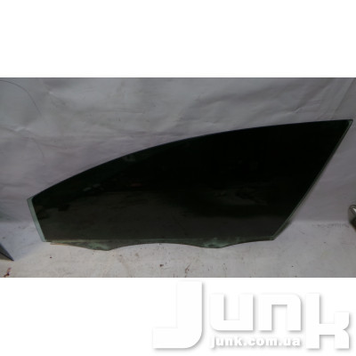Стекло двери передней лев. для Audi Q7 oe 4L0845201 разборка бу