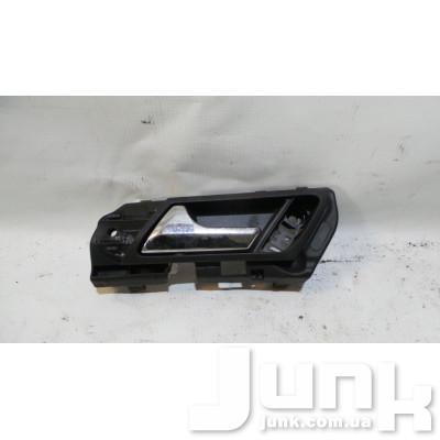 Ручка двери задней левой внутри для Mercedes GL X164 oe A1647602361 разборка бу