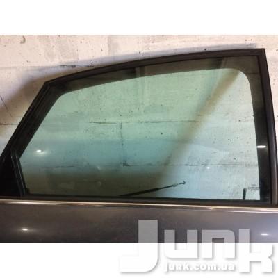 Стекло двери задней прав. для Audi A6 C5 oe 4B5845206B разборка бу