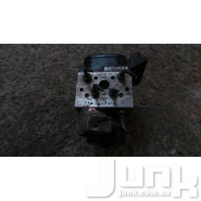 Блок ABS для W220 S-Klasse 1998-2005 Б/У oe A0034318712 разборка бу