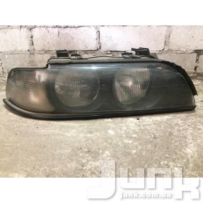 Фара передняя правая для BMW E39 oe  разборка бу