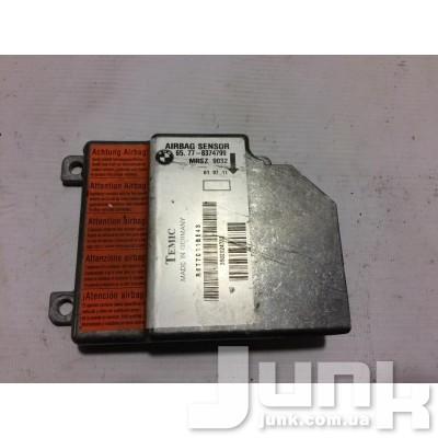 блок управления airbag для E39 Б/У oe 65778374799 разборка бу
