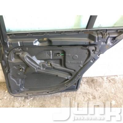 Механизм стеклоподъёмника задний правый (Ручной) для BMW E36 oe 51348159834 разборка бу
