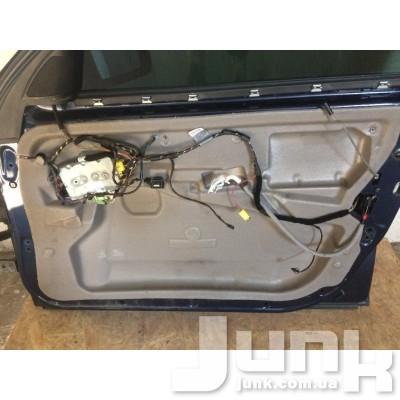Механизм стеклоподъёмника передний прав. для BMW E60 oe 51337075668 разборка бу