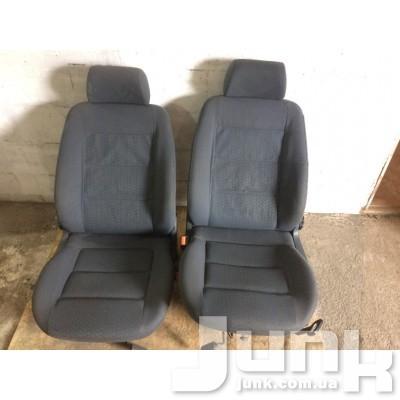 Сиденья к-кт для Audi A4 B5 oe  разборка бу