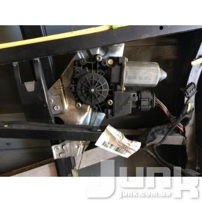 Моторчик стеклоподъёмника задний лев. для Audi A6 C5 oe 4B0959801B разборка бу