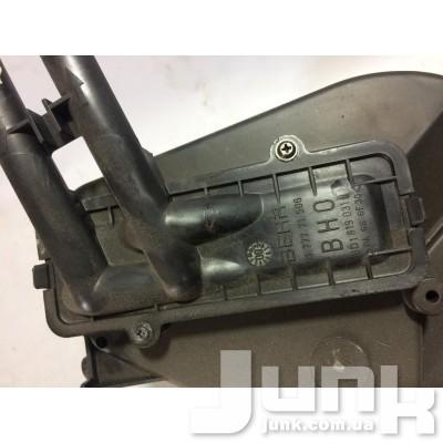 Радиатор печки для Audi A4 B5 oe 8D1819031B разборка бу