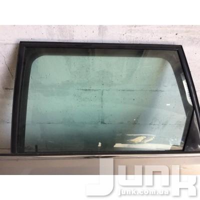 Стекло задней двери лев. для Audi A4 B5 oe 8D9845205 разборка бу