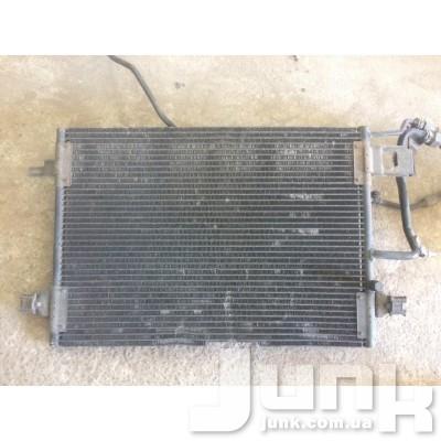 Радиатор кондиционера для A4 B5 Б/У oe 8D0260401C разборка бу