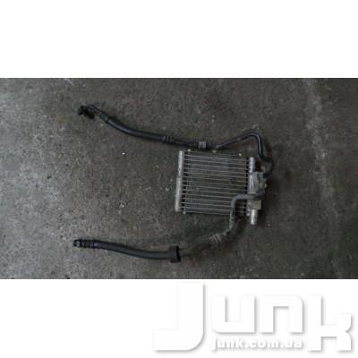 Трубка охлаждения АКП для Audi ое 4B0317824A oe 4B0317824A разборка бу