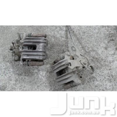 Суппорт задний правый для Audi A6 C5 oe  разборка бу