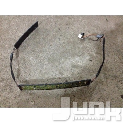 Усилитель антены для Mercedes W203 oe A2038206489 разборка бу