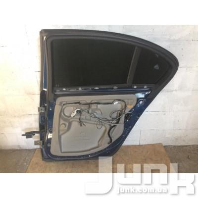 Петля верхняя задней правой двери для BMW E60 oe 41527201304 разборка бу