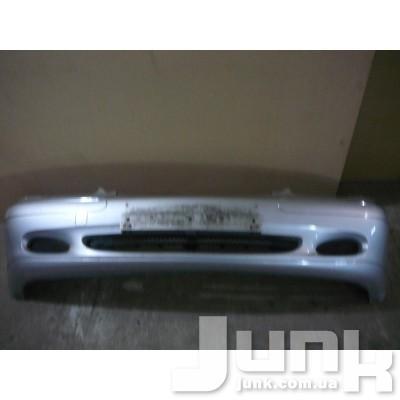 Бампер передний для Mercedes W220 oe A2208800640 разборка бу