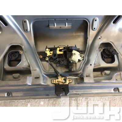 Замок крышки багажника для Audi A6 (C5) 1997-2004 oe 4B5827505B разборка бу
