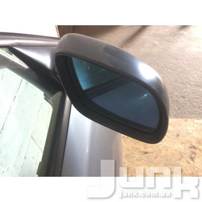Зеркало наружное правое для A4 B5 Б/У oe 8D2858531 3FZ разборка бу