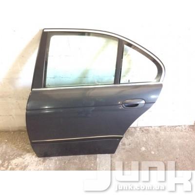 Ограничитель задней двери для BMW 5-серия E39 1995-2003 oe 51228193448 разборка бу
