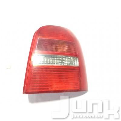Фонарь задний правый для Audi A4 (B5) 1994-2000 oe 8D9945096c разборка бу