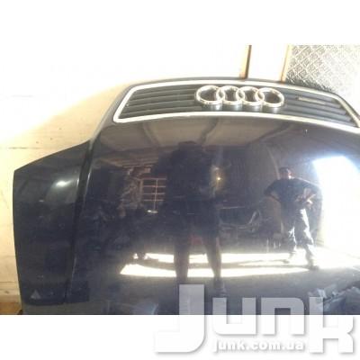 Решетка радиатора для Audi A6 C5 oe 4B0853651A разборка бу