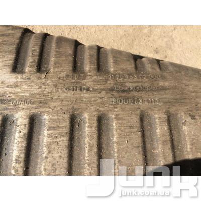 Глушитель задний для Audi A4 B5 oe 8D0253609AT разборка бу