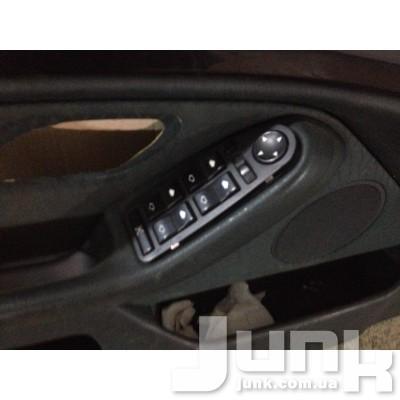 Блок переключателей в двери водителя для BMW 5-серия E39 1995-2003 oe 61316904339 разборка бу