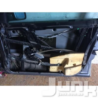Рама передней двери правая для Audi A4 B5 oe 8D0837754C разборка бу