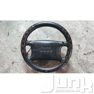 Руль для Audi A4 (B5) 1994-2000 oe  разборка бу
