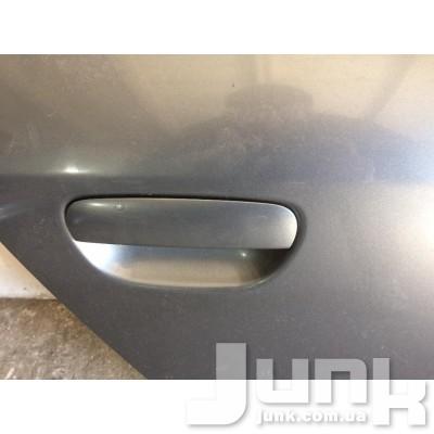 Ручка задней двери прав. для Audi A6 C5 oe 4B0839208 разборка бу