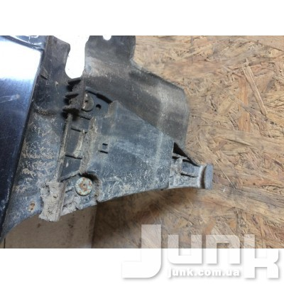 Крепление переднего бампера прав. для A4 (B5) 1994-2000 Б/У oe 8D0807284 разборка бу