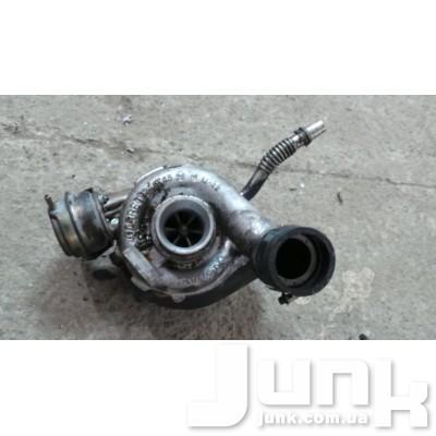 Турбонагнетатель (турбина) для Audi A6 C5 oe 059145701F разборка бу