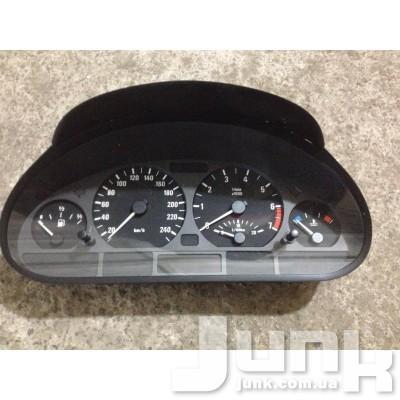 Комбинация приборов для BMW E46 oe 62116911286 разборка бу