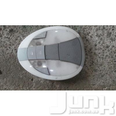 Плафон салонный для W211 Б/У oe A2118202201 разборка бу